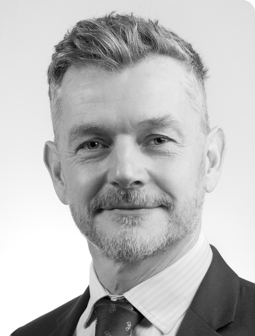 FRASER BLAIN<BR />Chief Commercial Officer, Horizon by Embark - image