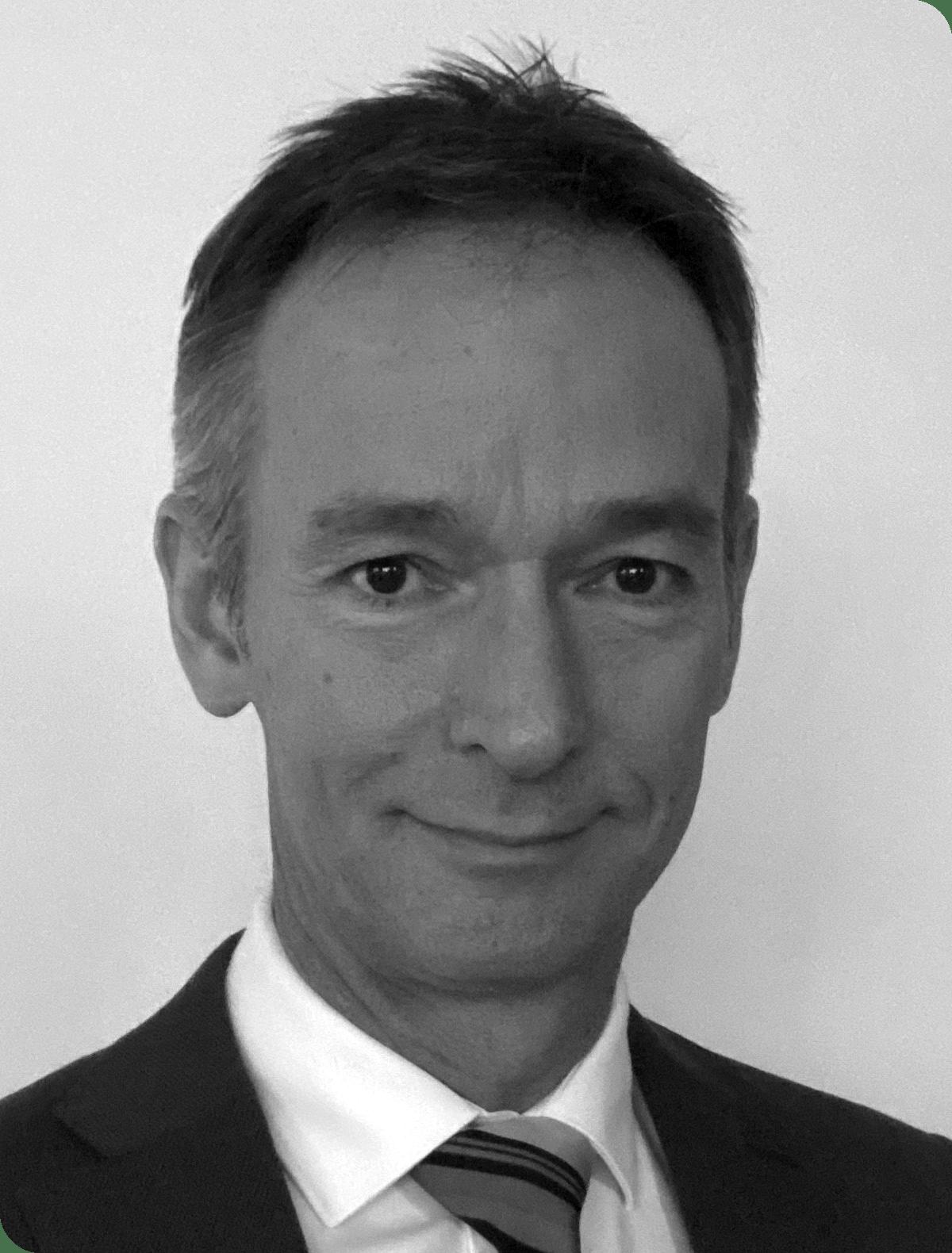 Chris Spencer<BR />MD, Embark Pensions - image