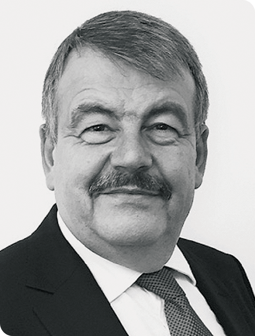 PAUL DOWNING<BR />CEO, Embark Pensions - image