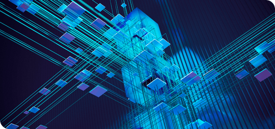 Leading edge technology - image