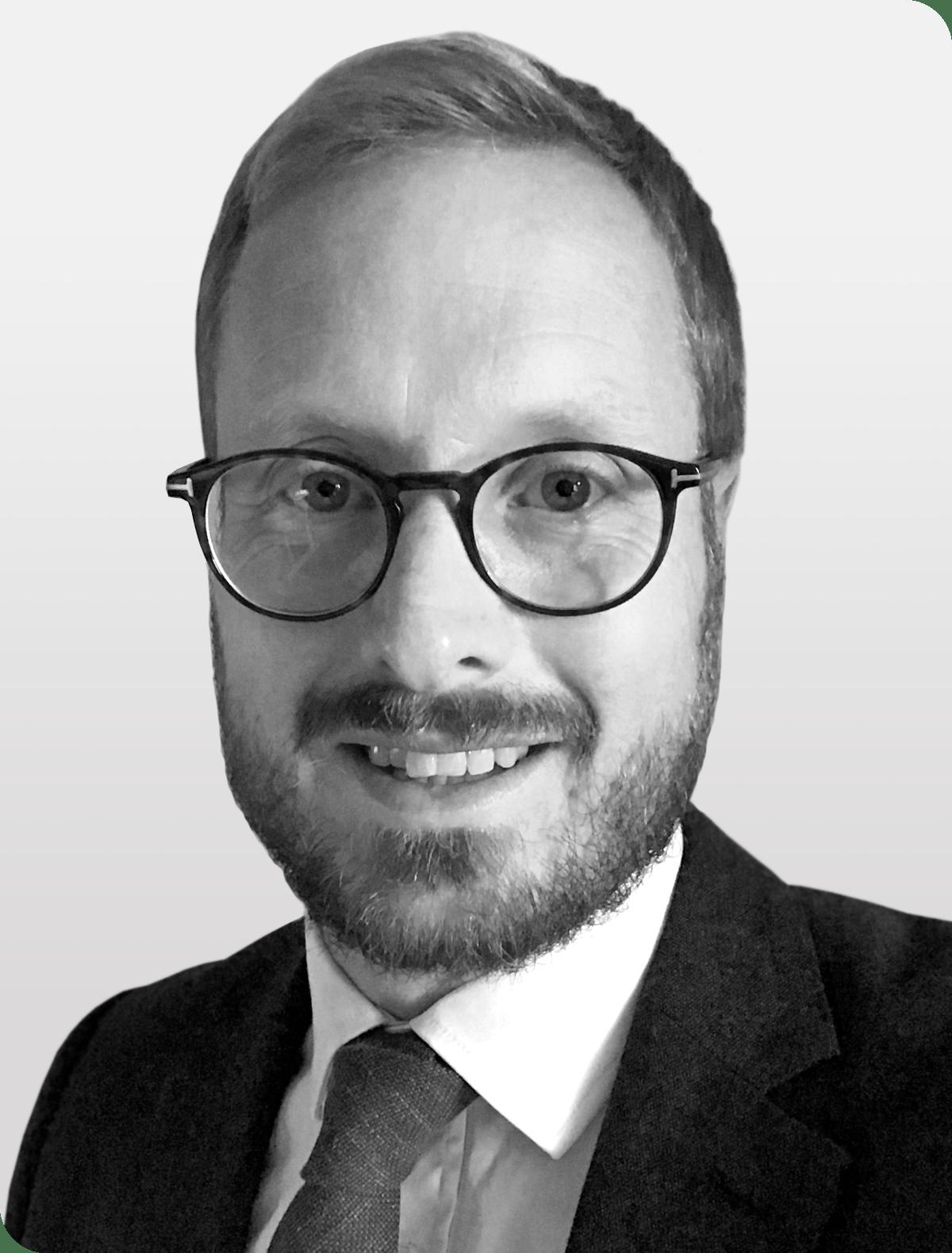 JAMES CANNON<br />Regional Sales Director - image